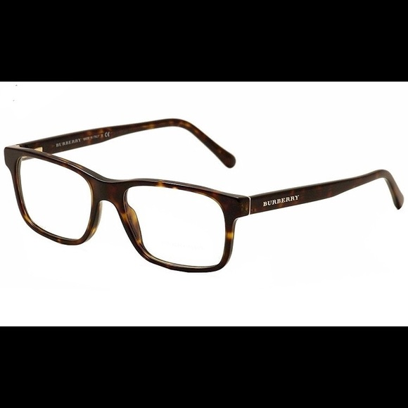 34a406b89a7e Burberry Accessories - Burberry Tortoise Glasses Frames Brown Eyewear